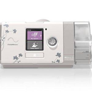 瑞思迈呼吸机S10 AutoSet fot Her Plus