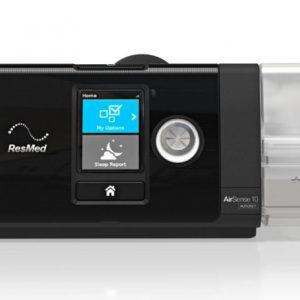 瑞思迈呼吸机S10 AutoSet Plus